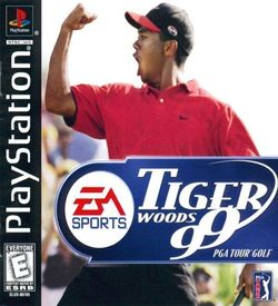 Tiger Woods Pga Tour Golf 99 [SLUS-00785] ROM