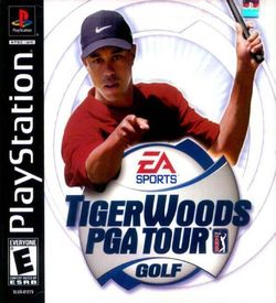 Tiger Woods Pga Tour Golf [SLUS-01273] ROM