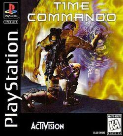 Time Commando [SLUS-00342] ROM