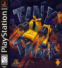 Tiny Tank [SCUS-94427] ROM