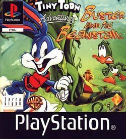 Tiny Toon Adventures The Great Beanstalk Ntsc CCD3 Cue By Tdc Crew ROM