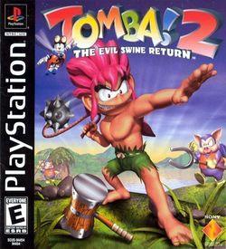 Tomba 2 The Evil Swine Returns [SCUS-94454] ROM