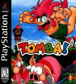 Tomba [SCUS-94236] ROM