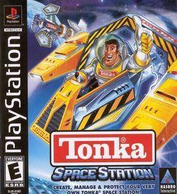 Tonka Space Station [SLUS-01007] ROM