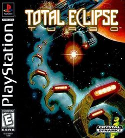 Total Eclipse Turbo [SLUS-00021] ROM