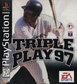 Triple Play 97 [SLUS-00237] ROM