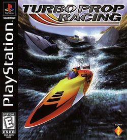 Turbo Prop Racing [SCUS-94229] ROM