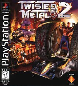 Twisted Metal [SCUS-94304] Bin ROM
