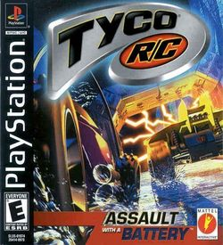Tyco.rc.assault.with.a.battery [SLUS-01074 ROM