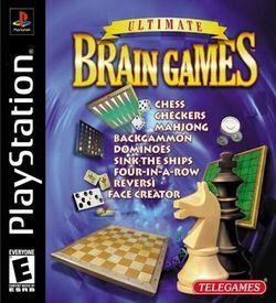 Ultimate Brain Games [SLUS-01577] ROM