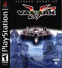Vanark Astro Trooper [SLUS-01035] ROM