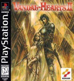 Vandal Hearts II [SLUS-00940] ROM