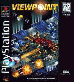 Viewpoint [SLUS-00033] ROM