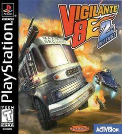 Vigilante 8 [SLUS-00510] ROM