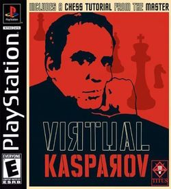 Virtual Kasparov [SLUS-01341] ROM