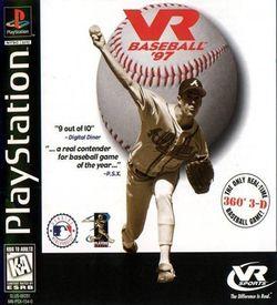 Vr Baseball 97 [SLUS-00281] ROM