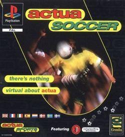 Vr Soccer 96 [SLUS-00199] ROM