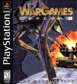 War Games - Defcon 1 [SLUS-00599] ROM