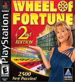 Wheel Of Fortune 2ND Edition [SLUS-01174] ROM