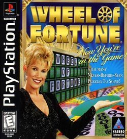 Wheel Of Fortune [SLUS-00683] ROM