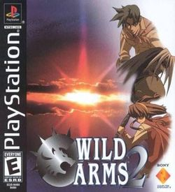 Wild Arms 2 DISC2OF2 [SCUS-94498] ROM