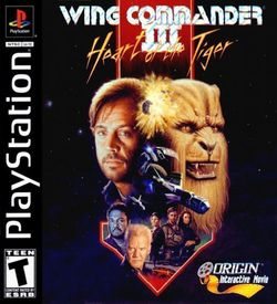 Wing Commander III Heart Of The Tiger DISC3OF4 [SLUS-00135] ROM