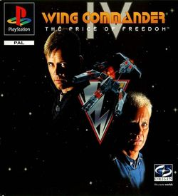 Wing Commander IV The Price Of Freedom DISC3OF4 [SLUS-00272] ROM