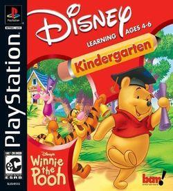 Winnie The Pooh Kindergarden [SLUS-01513] ROM