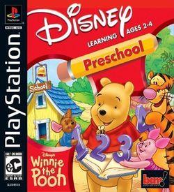 Winnie The Pooh Preschool [SLUS-01514] ROM