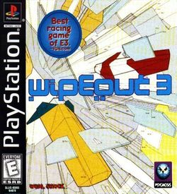 Wipeout 3 [SLUS-00865] ROM