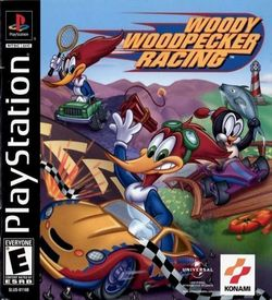 Woody Woodpecker Racing [SLUS-01188] ROM