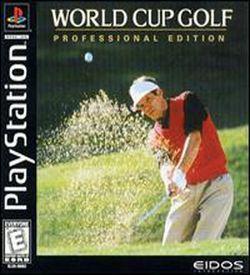 World Cup Golf [SLUS-00063] ROM