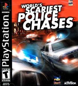 World S Scariest Police Chases [SLUS-01165] ROM
