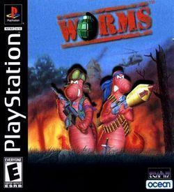 Worms [SLUS-00336] ROM
