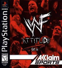 Wwf Attitude [SLUS-00831] ROM