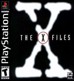 X Files 2OF4 [SLUS-009.49] ROM