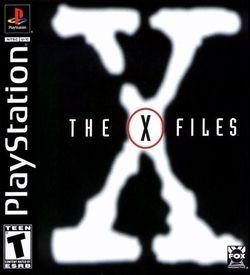 X Files 3OF4 [SLUS-009.50] ROM