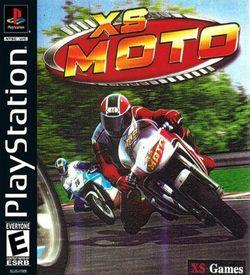 Xs Moto [SLUS-01506] ROM