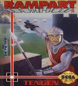 Rampart ROM