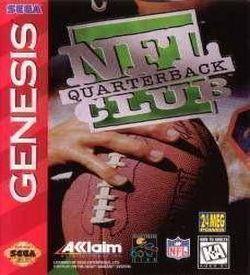 NFL Quarterback Club (JUE) ROM