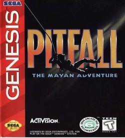 Pitfall 32X (4) ROM
