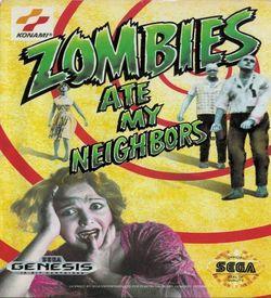 Zombies ROM
