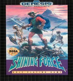 Shining Force ROM