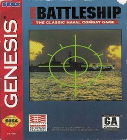 Super Battleship ROM