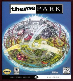 Theme Park ROM