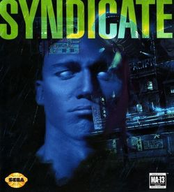 Syndicate (JUE) ROM