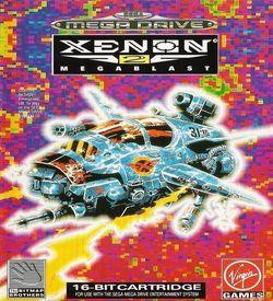 Xenon 2 Megablast [c] ROM