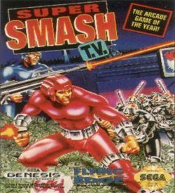 Smash TV (JUE) ROM