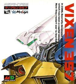 Vixen 357 ROM