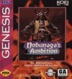 Nobunaga's Ambition ROM